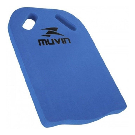 Prancha Corretiva Muvin Azul