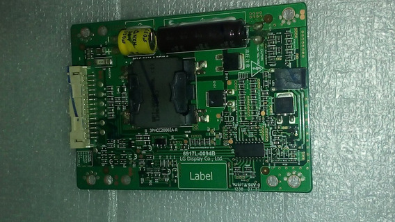 Placa Inverter 32lm3400 32ls3400