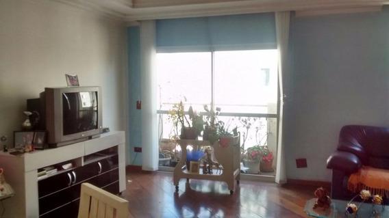Apartamento Com 3 Dormitórios Para Alugar, 80 M² Por R$ 1.900,00/mês - Belém - São Paulo/sp - Ap0598