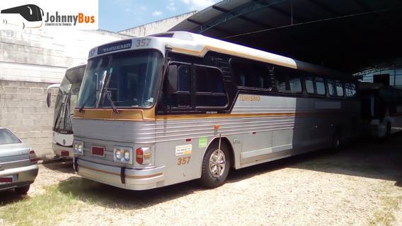 Ônibus Rodoviário Cma Dinossauro - Ano 1988 - Johnnybus