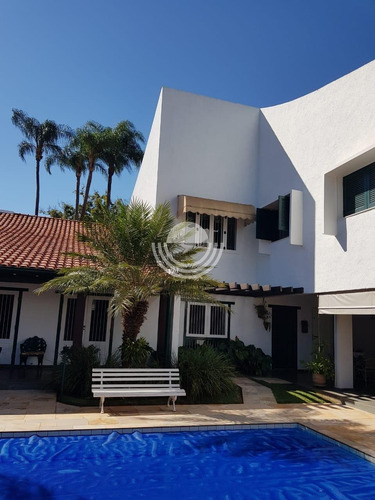 Imagem 1 de 30 de Casa À Venda Em Jardim Das Paineiras - Ca006906
