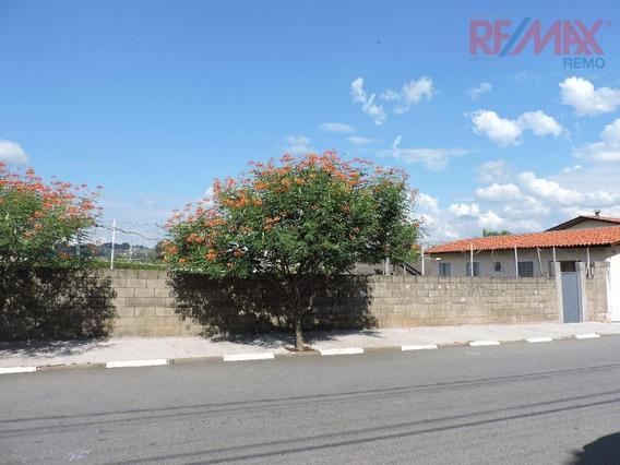 Terreno Comercial Para Locação, Jardim Alves Nogueira, Vinhedo - Te2035. - Te2035