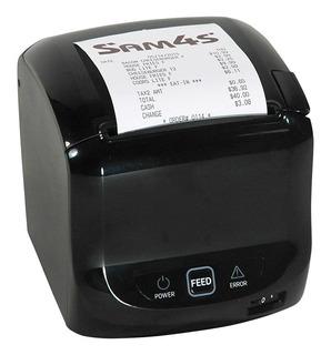 Impresora Termica Miniprinter Sam4s Giant 100 Uso Rudo