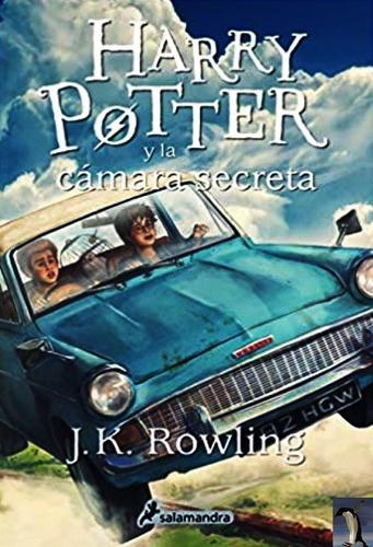 Imagen 1 de 2 de Harry Potter Y La Camara Secreta