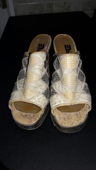 Zapatos Altos Batistela Talle 36