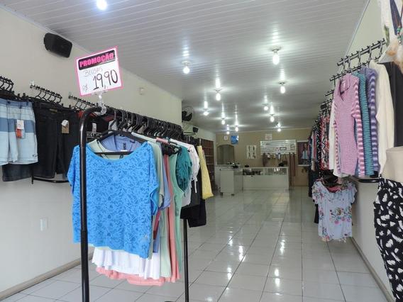 Loja À Venda, 120 M² Por R$ 65.000,00 - Paulicéia - São Bernardo Do Campo/sp - Lo0005