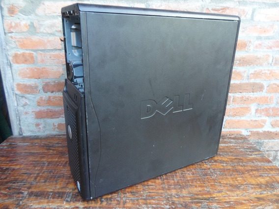 Gabinete Servidor Dell Power Edge Sc440 ( Leia O Anuncio )
