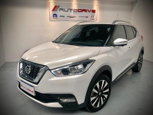 Nissan Kicks Exclusive At 2018