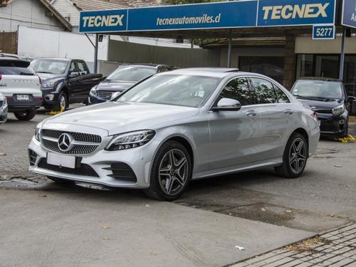 Mercedes-benz 200 C200 Fl 1.5