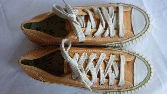 Zapato Deportivo, Pf- Flyers N° 38