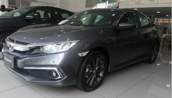 Honda Civic Ex 2.0 4x2 - 5 Puertas Modelo 2020