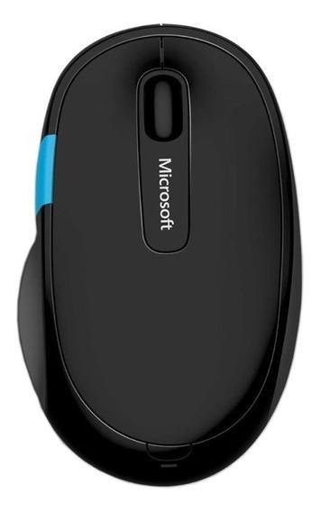 Mouse Bluetooth Sem Fio Microsoft Sculpt Comfort