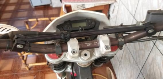 Moto Trilha - Ajp Pr4, 200cc - Extremamente Nova