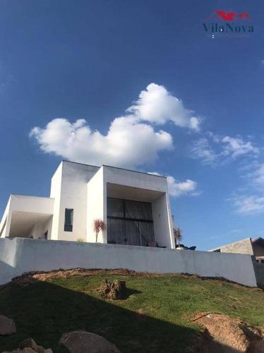 Chácara Com 3 Dormitórios À Venda, 1000 M² Por R$ 1.100.000,00 - Terras De Itaici - Indaiatuba/sp - Ch0115
