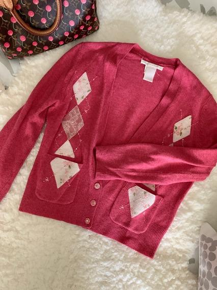 Sweater Bcbg Maxazria, Rapsodia, Rebecca Taylor, Dama