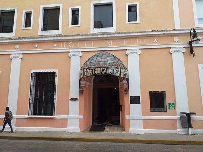 Imagen 1 de 7 de Local Comercial En Renta En El Centro De Mérida, Yucatán