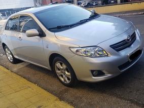 Toyota Corolla Xli 1.8 Flex Aut.