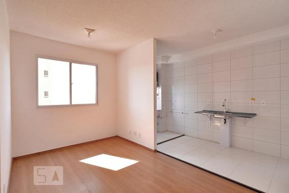 Apartamento Para Aluguel - Bom Retiro, 2 Quartos, 42 - 893110052