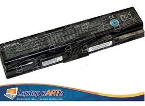 Bateria Toshiba Satellite A205, L305, L300