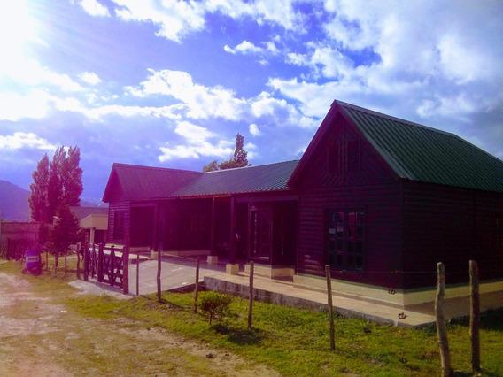 Cabañas Packay- Tu Refugio En Tafi Del Valle