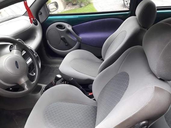 Ford Ka Modelo 2000