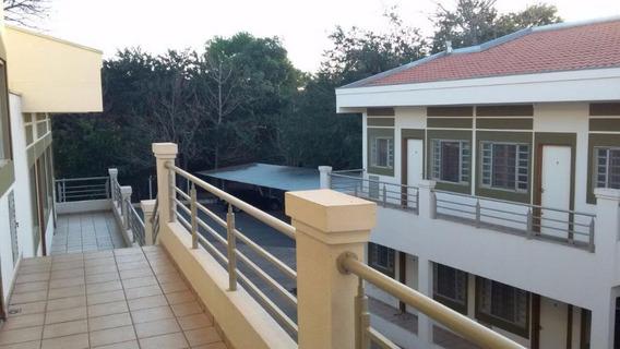 Flat Em Alvorada, Araçatuba/sp De 38m² 1 Quartos Para Locação R$ 1.100,00/mes - Fl102681