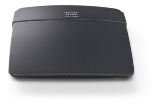 Router Linksys E900 Con Dd-wrt: Vpn, Hotspot, Bloqueo Web