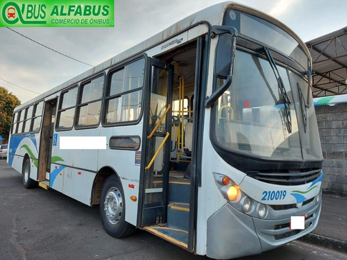 Ônibus Mercedes Benz/of1722, Caio Apache, 10/10, C 43 Lug