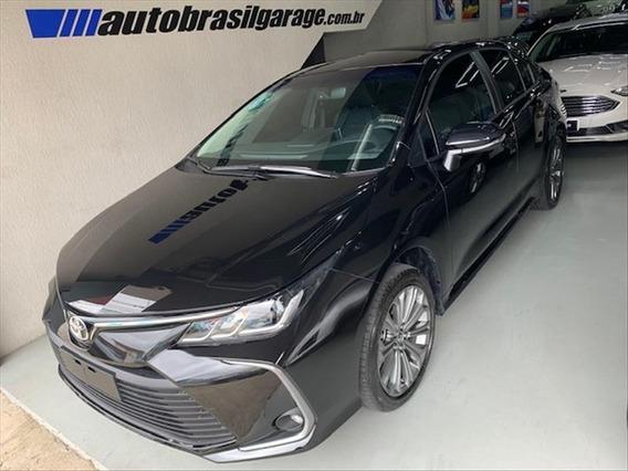 Toyota Corolla Corolla Xei Direct Shift - Flex - Automático