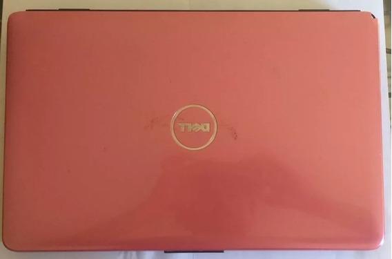 Notebook Dell Inspiron 1545. Venda De Peças