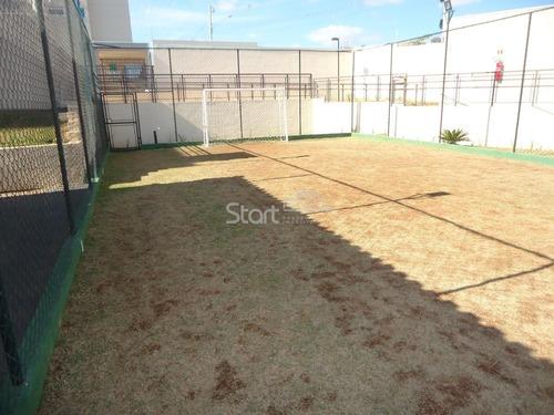 Imagem 1 de 1 de Apartamento À Venda Em Jardim Do Lago Continuação - Ap004210