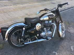 Royal Endfield 500 Classic B Chrome