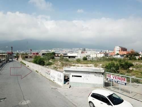 Terreno En Venta Lincoln Monterrey