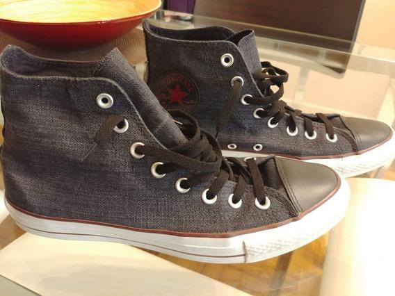 Zapatillas Converse Talle 38 Y Talle 41.5 Impecables