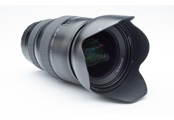 Lente Hasselblad 50 110mm