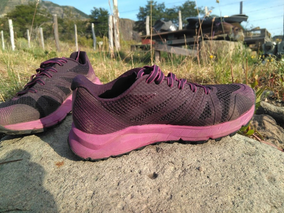 Zapatillas Running North Face