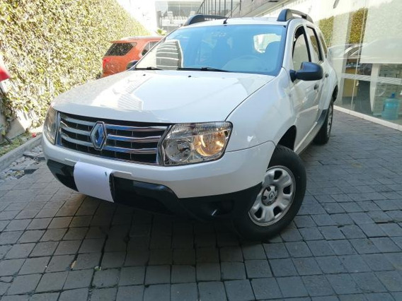 Renault Duster Suv 5p Expression L4/2.0 Man