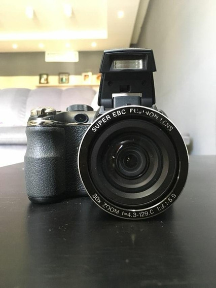 Remato Camara Digital Fujifilm Finepix S4000 14mp Oferta