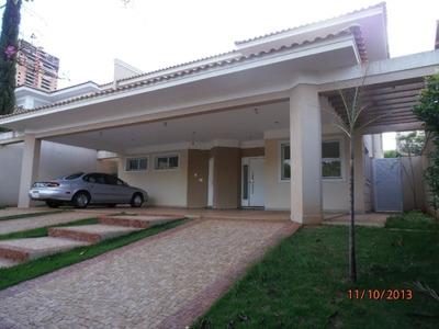 Casa Para Venda - Cond Manacás - Ca00137 - 2841978