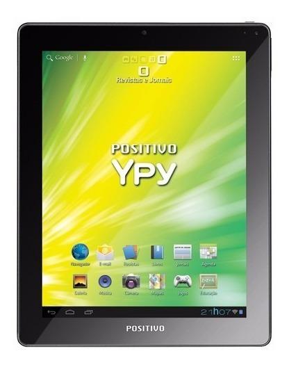 Tablet Positivo Ypy 10 - Produto De Mostruario