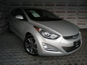 Hyundai Elantra 1.8 Limited At