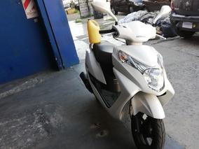 Scooter Honda Elite 125 2017 Titular Al Días Digna De Ver