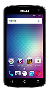 Smartphone Blu Studio G2 Hd Gris Desbloqueado
