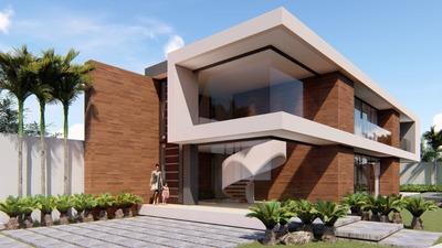 Casa En Venta En Santa Cruz Zona Norte