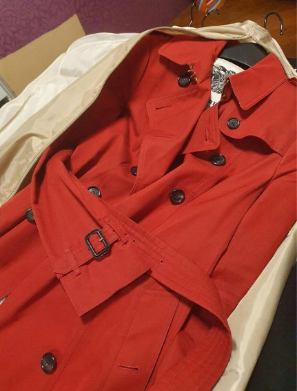 Trench Coat-burberry/ Original