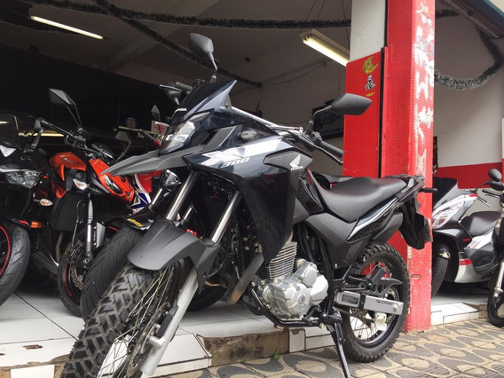 Honda Xre 300 Abs Ano 2019 Shadai Motos