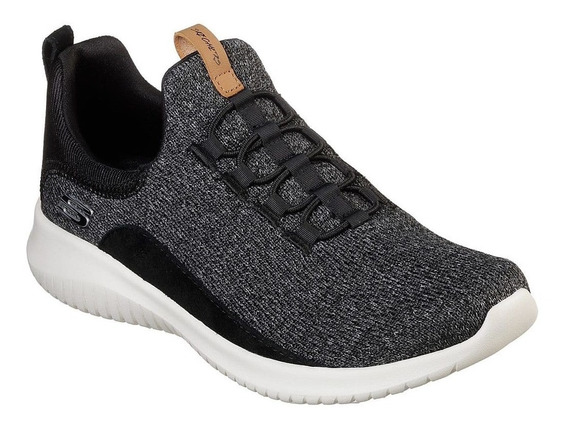 Zapatilla Skechers Ultra Flex New Season 12913blk
