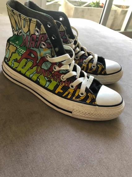 Zapatillas Converse Talle 36,5