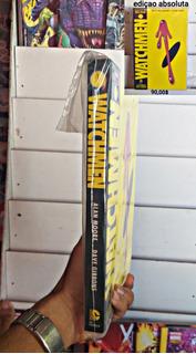 Hq Watchmen Edição Absoluta