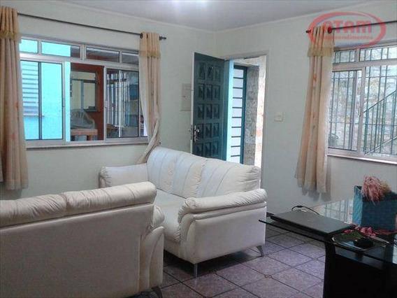 Apartamento Residencial À Venda, Lauzane Paulista, São Paulo - Ap0816. - Ap0816